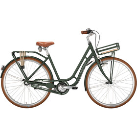 Excelsior Juicy 3-speed TSP dark khaki